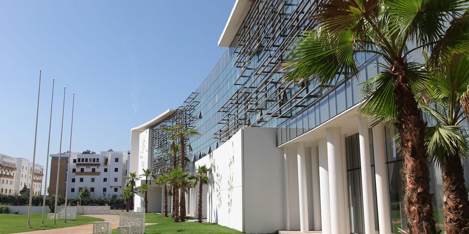 Centre de formation Lalla Khadija